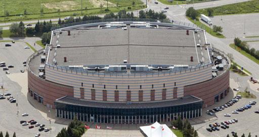 Canadian Tire Centre Covertite Eastern Ltd