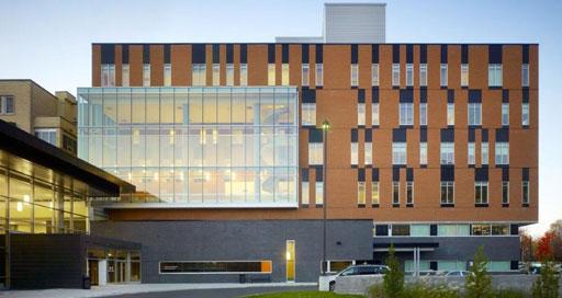 Montfort Hospital Covertite Eastern Ltd